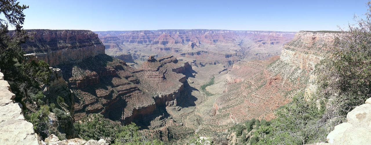 grand canyon arizona usa free photo
