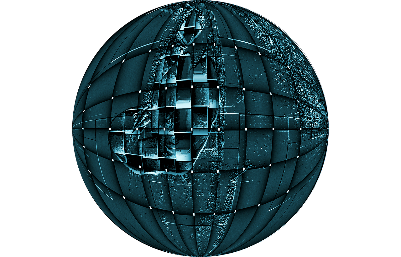 graphic ball design free photo
