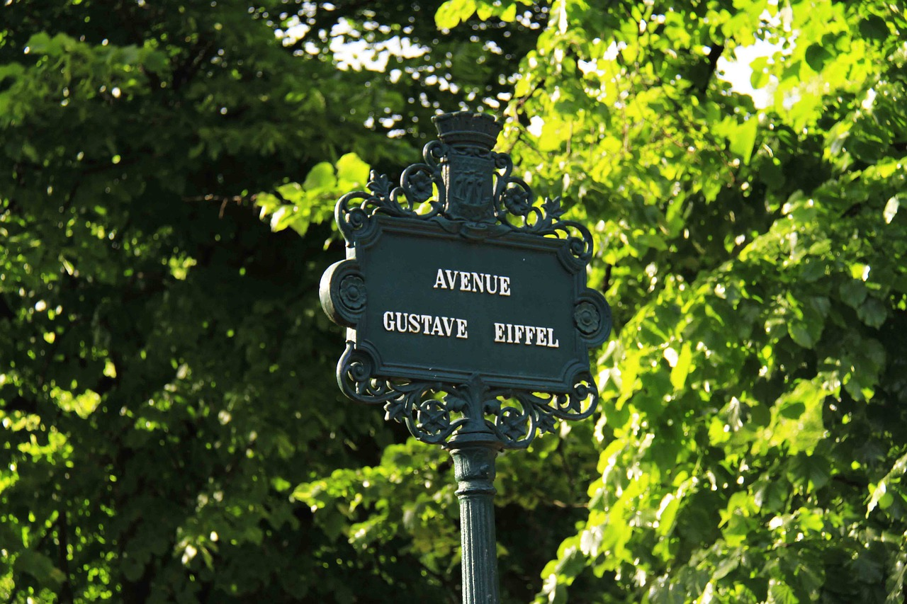 gustave eiffel  eiffel tower  lane free photo