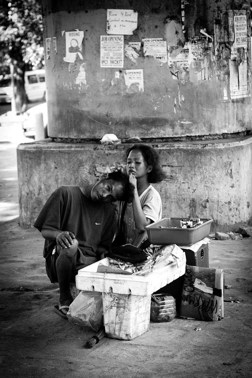 hair cutter hairdresser street free photo