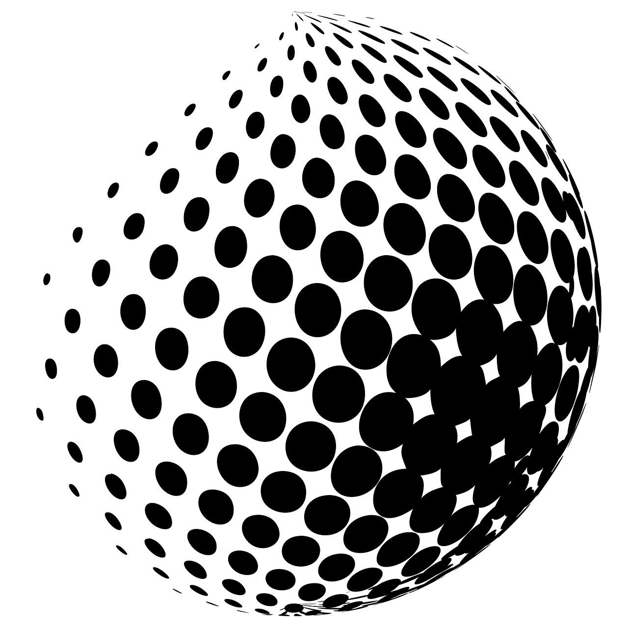 Картинка с точками
