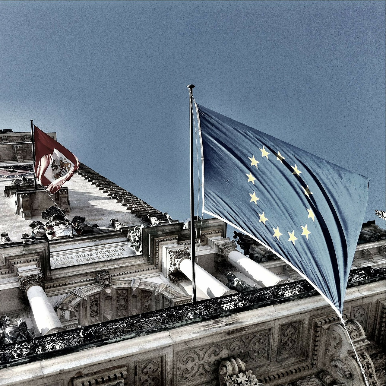 hamburg europe flag free photo