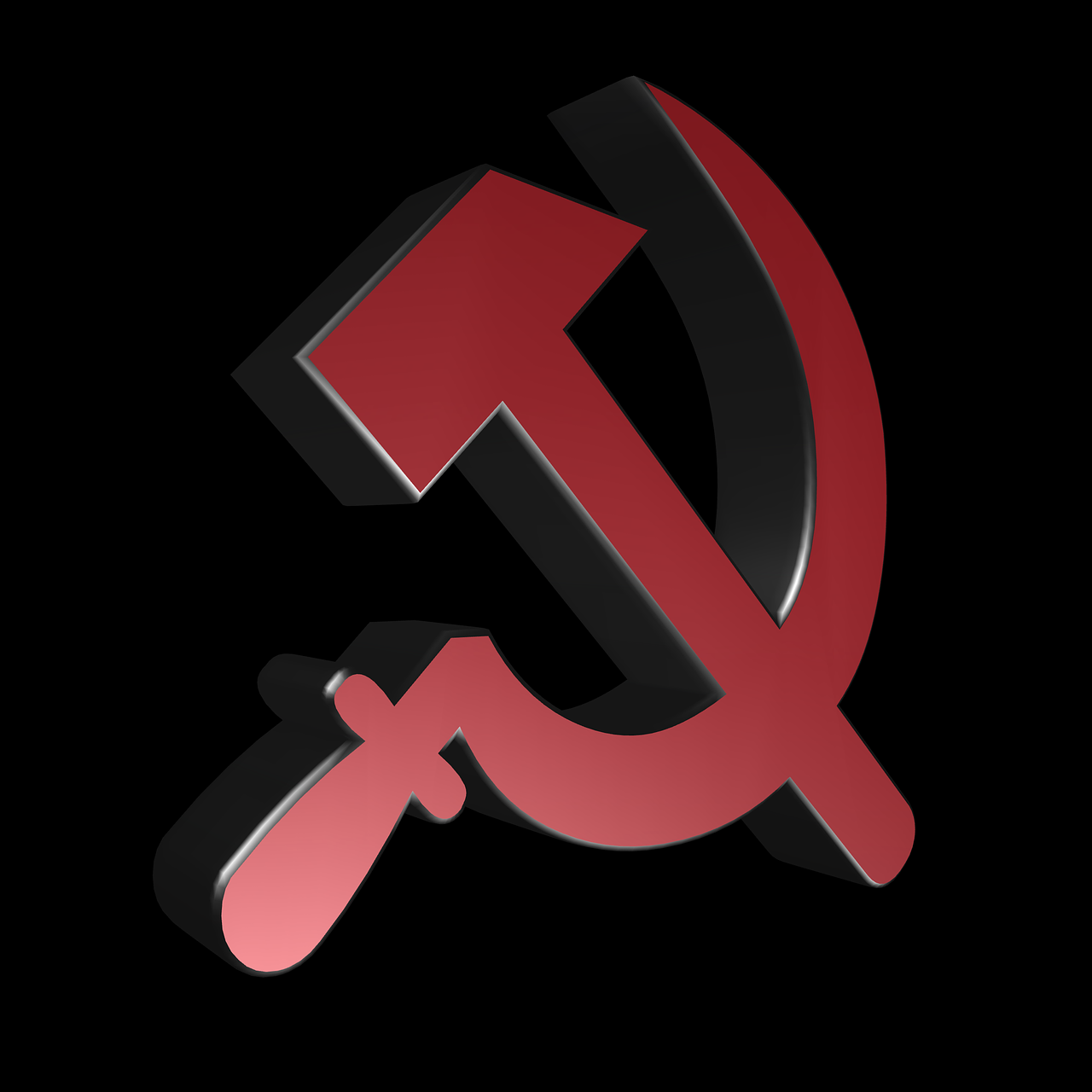 hammer and sickle hammer sickle free photo