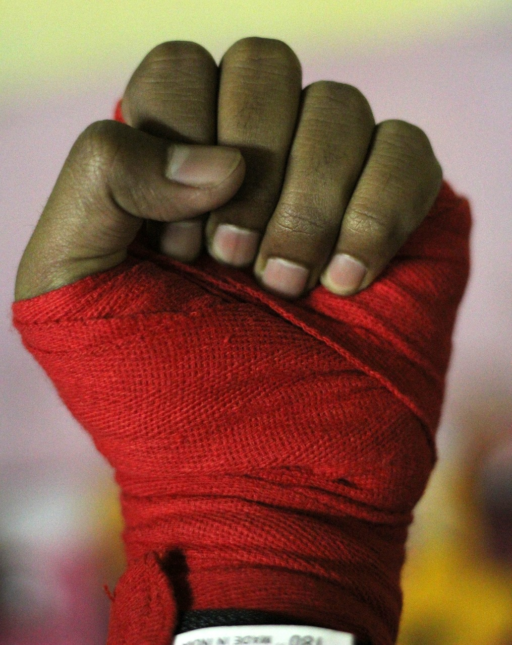 hand boxing boxer free picture