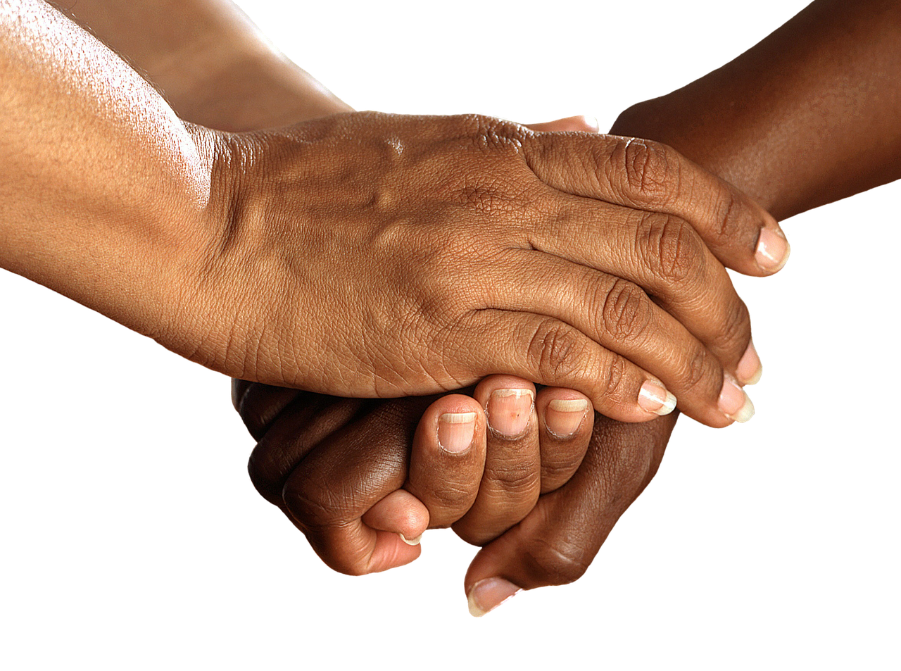 hands,shake,encouragement,together,help,helping hand,isolated,exemption,cut out,cropping,free pictures, free photos, free images, royalty free, free illustrations, public domain