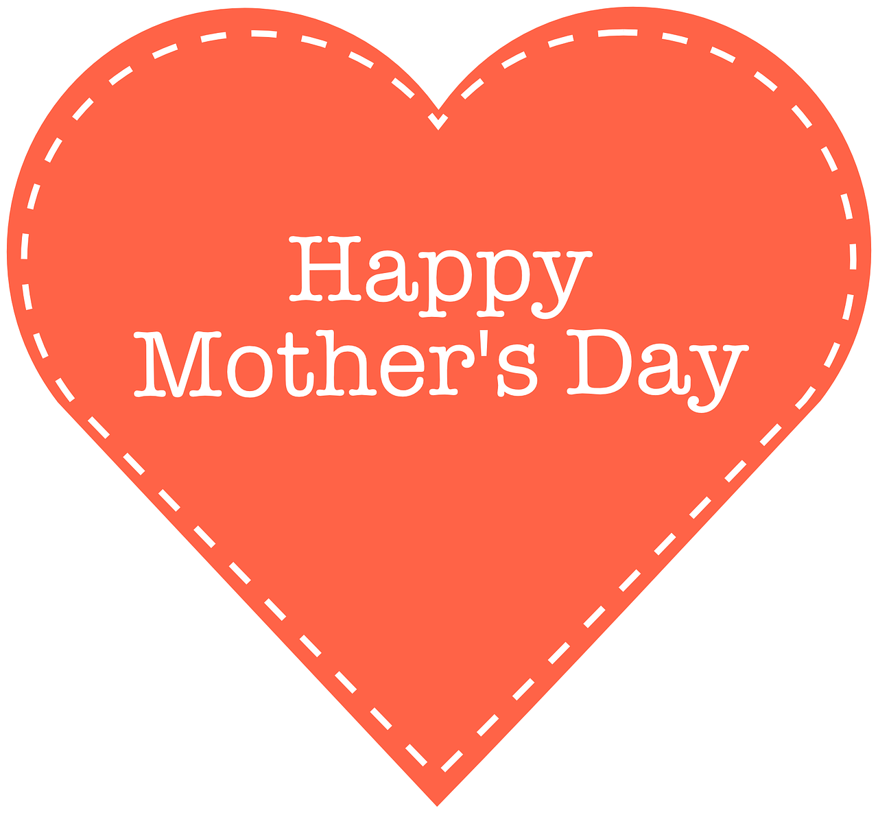 happy mother's day mom love free photo