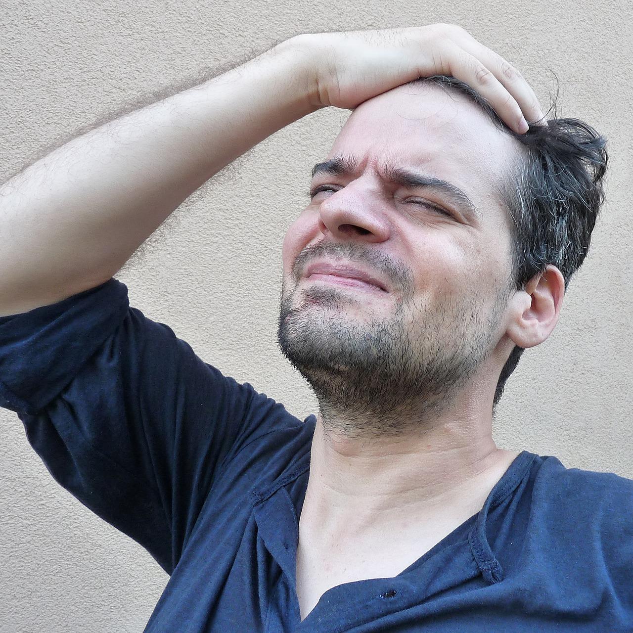 Bilderesultat for headache
