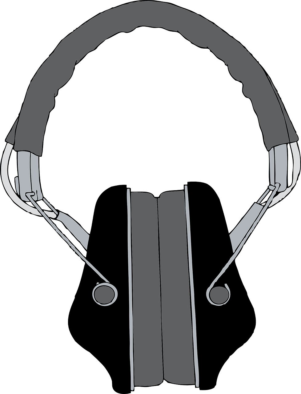 headphones music headset free photo