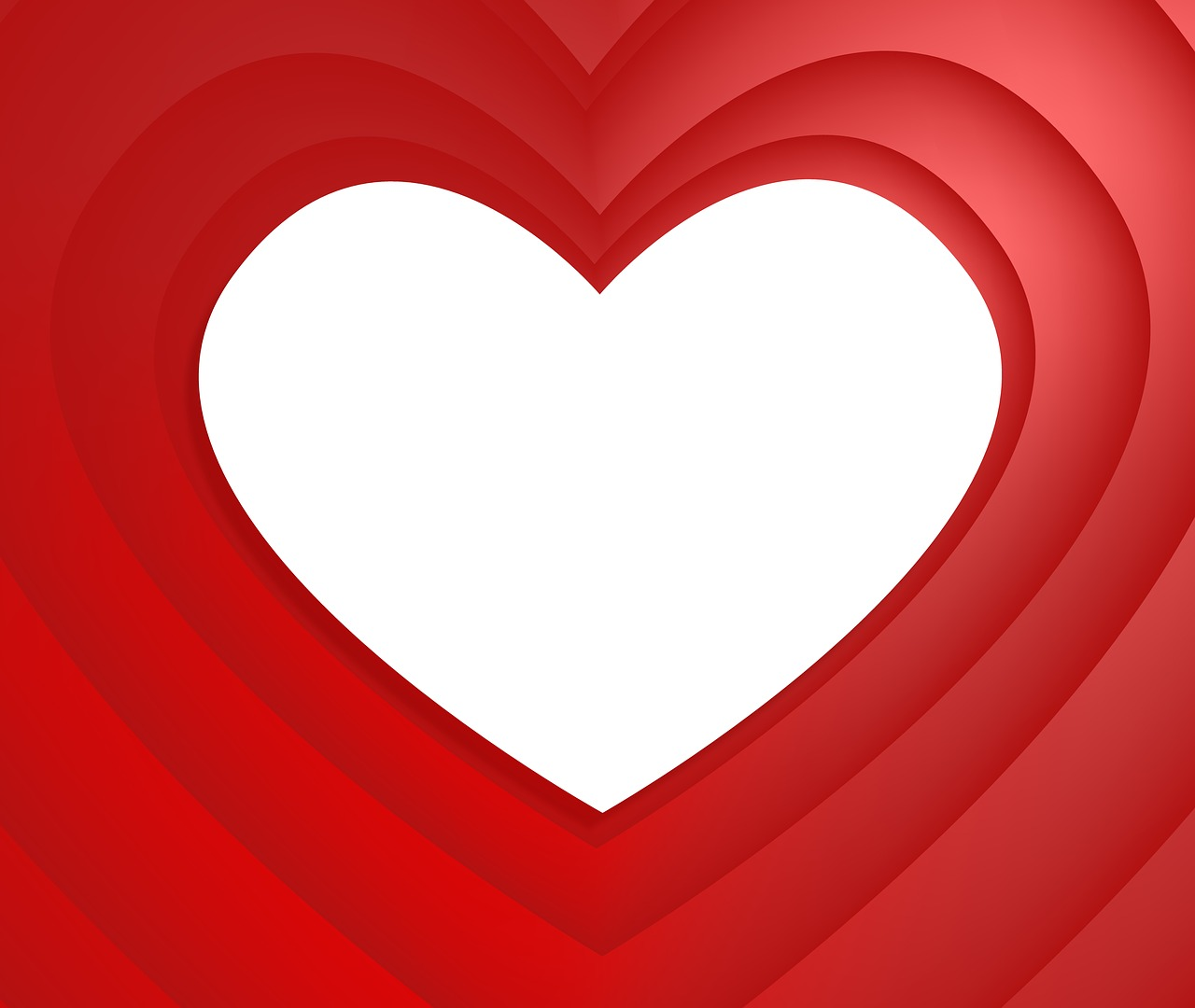 Heart Love Wallpaper Background Love Heart Free Image From