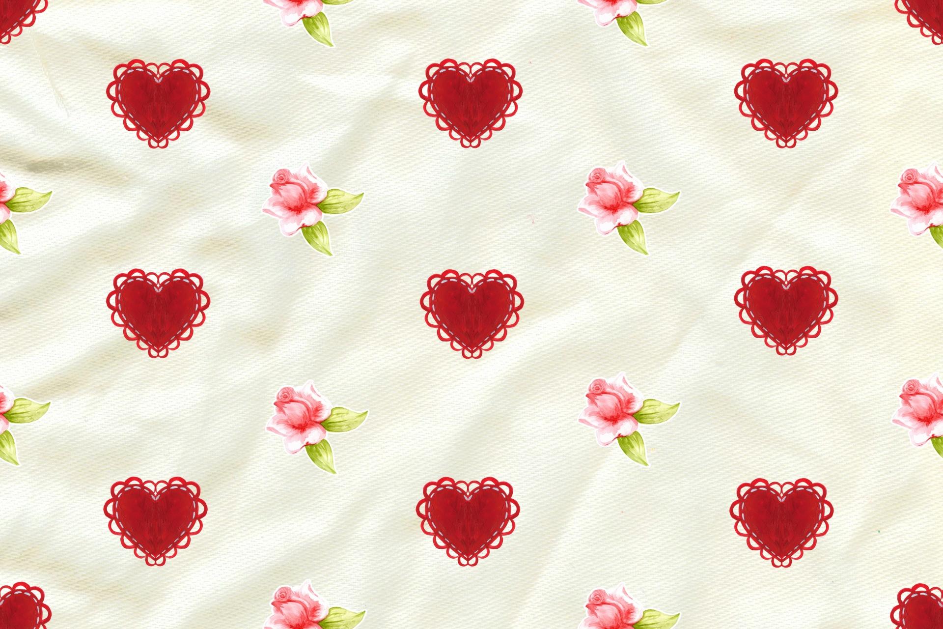 Hearts,rose,roses,valentine,love - free photo from needpix.com