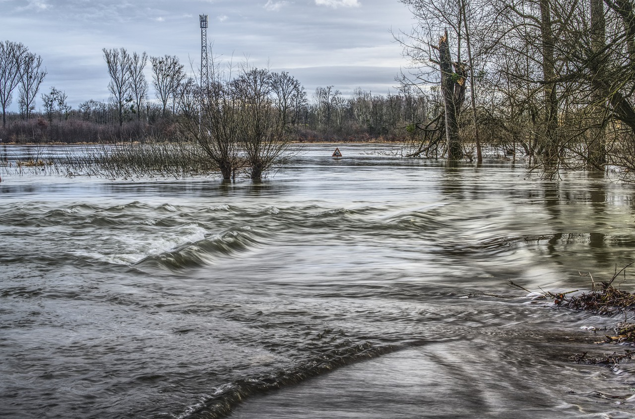 Inondation Queensland Australie 2019 conséquences réchauffement climatique