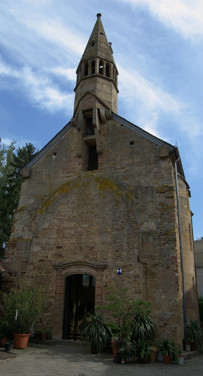hof iben church templar free photo
