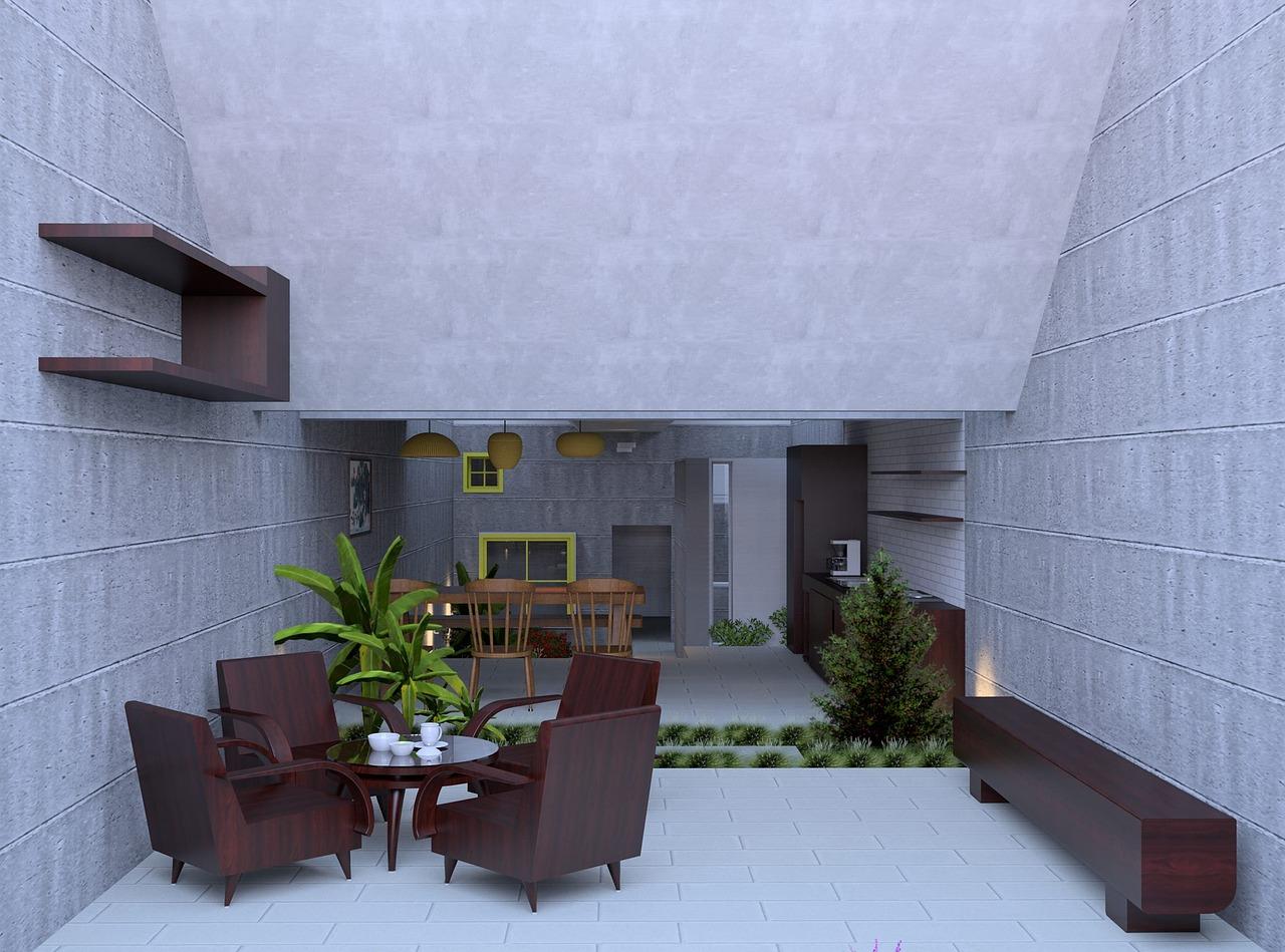 Download Free Photo Of Interior Design Home Pretty 3d Max Furniture From Needpix Com