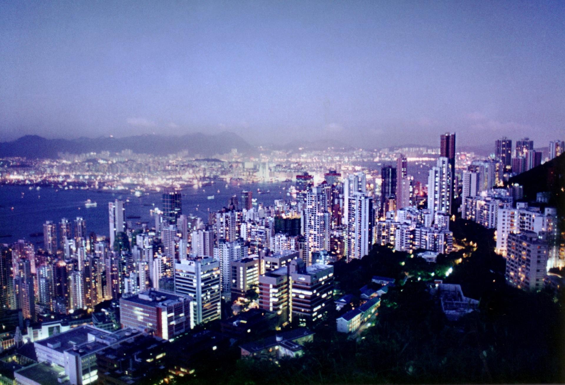 Illegal Operators in Hong Kong Island