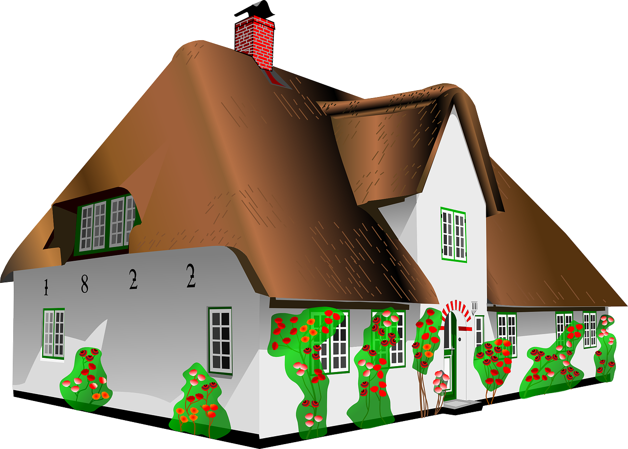 House,building,home,architecture,roof - free photo from