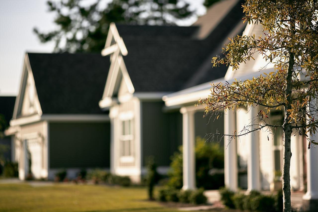 Houses,neighborhood,neighbourhood,suburbs,free pictures - free image from  needpix.com