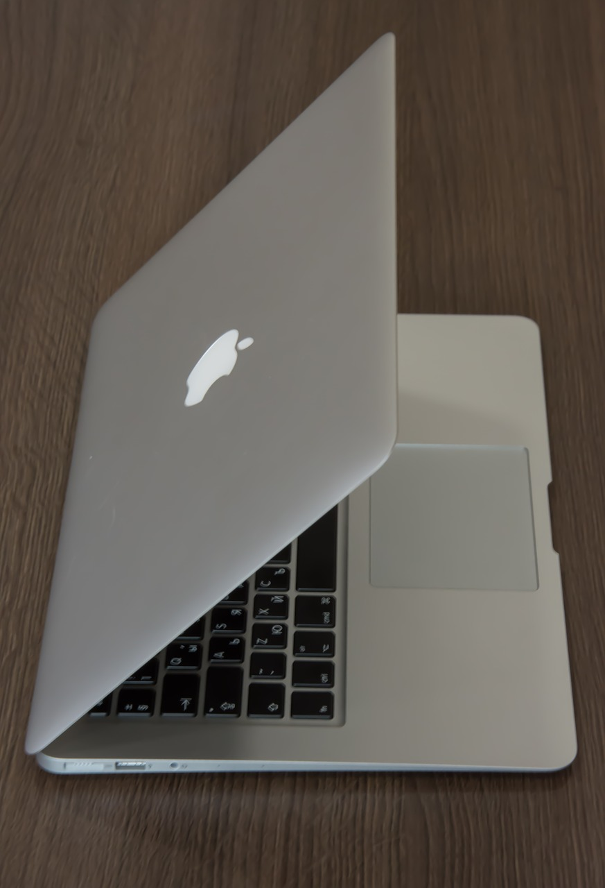imac apple notebook free photo