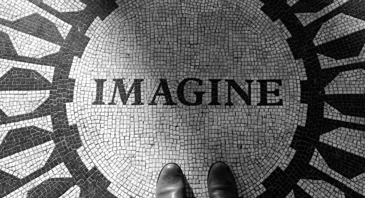 imagine motivation belief free photo
