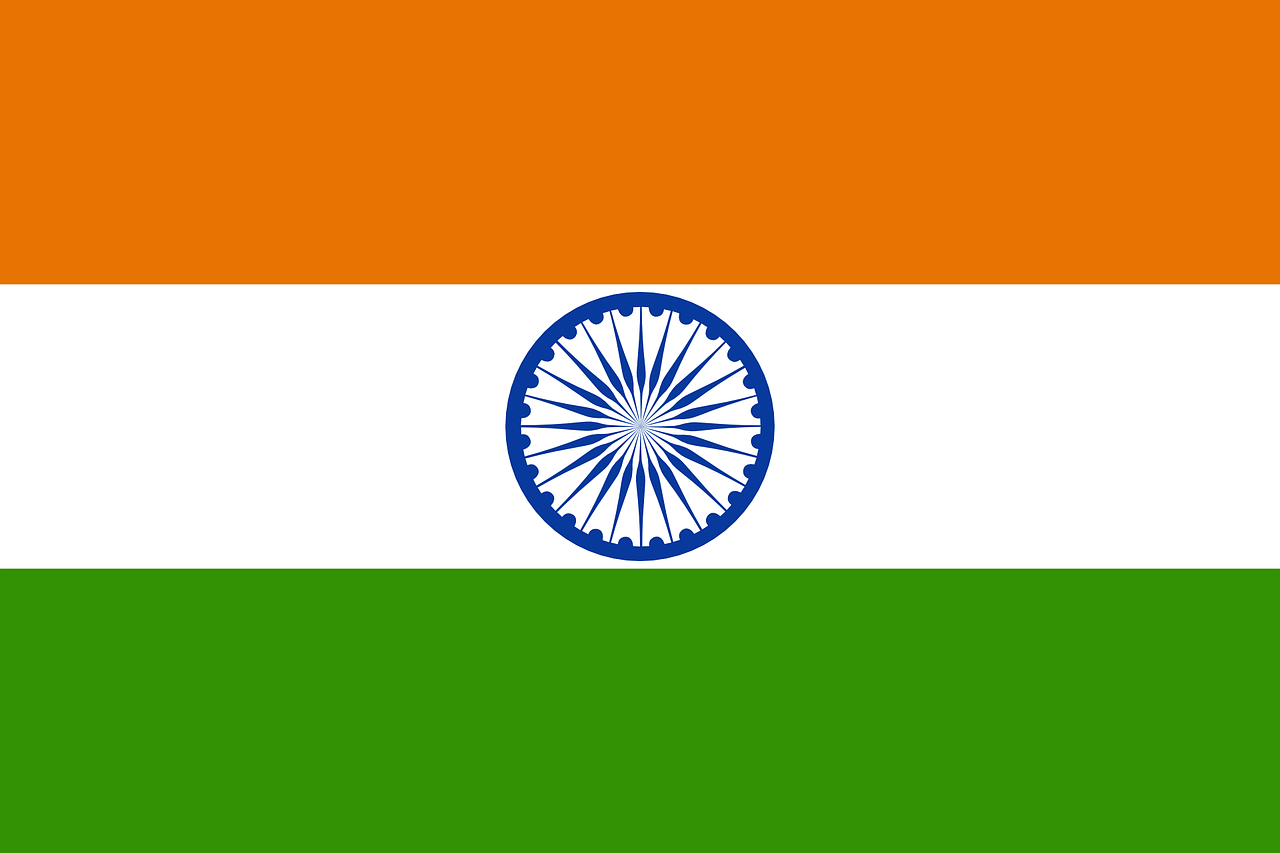 india flag indian free photo
