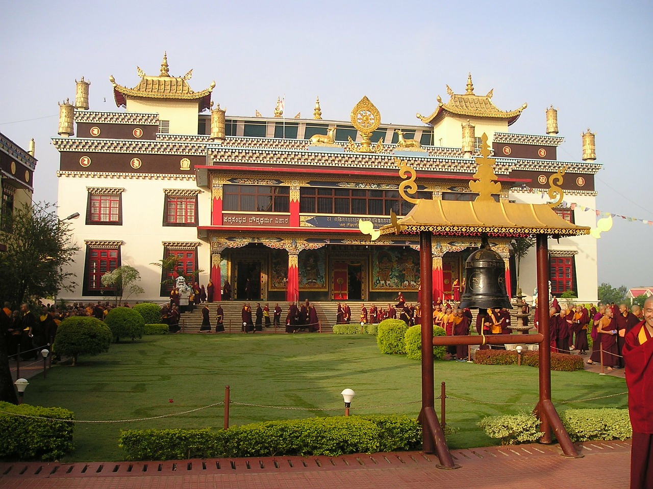 india,tibetan,temple,monastery,free pictures, free photos, free images, royalty free, free illustrations, public domain