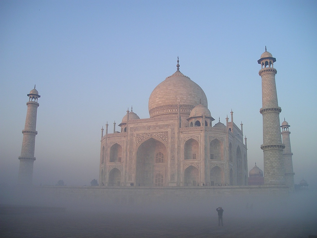 india taj mahal free picture