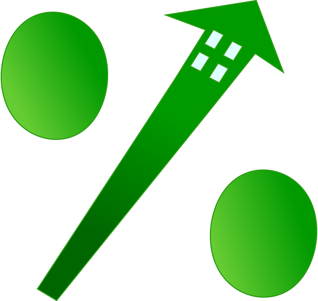 interest rate,interest,percentage,percent,mortgage,hypothecary credit,growing,free vector graphics,free pictures, free photos, free images, royalty free, free illustrations, public domain