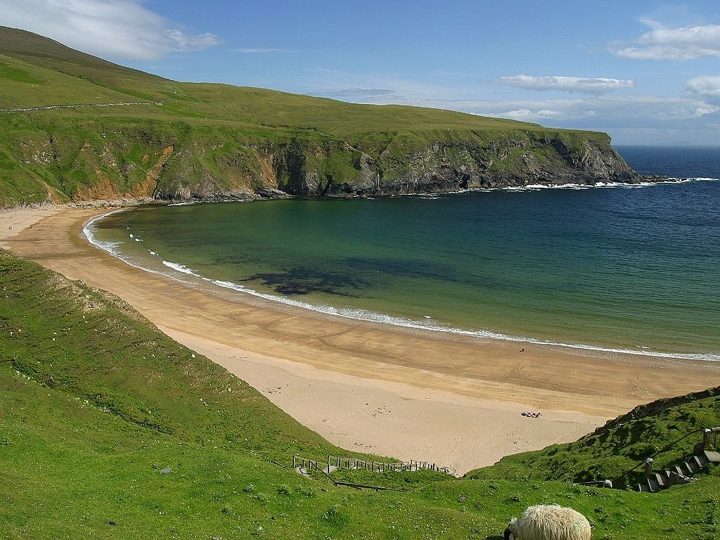 ireland booked coast free picture