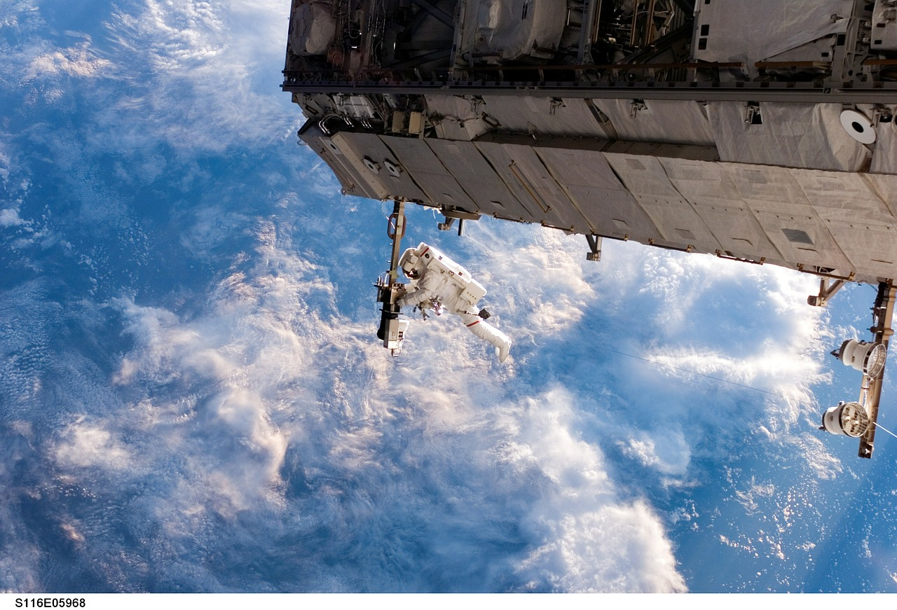 iss space station international space station free photo