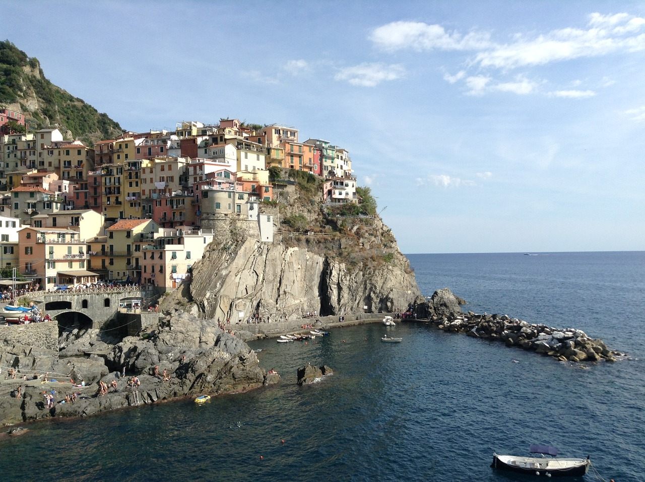 italy travel holiday free photo