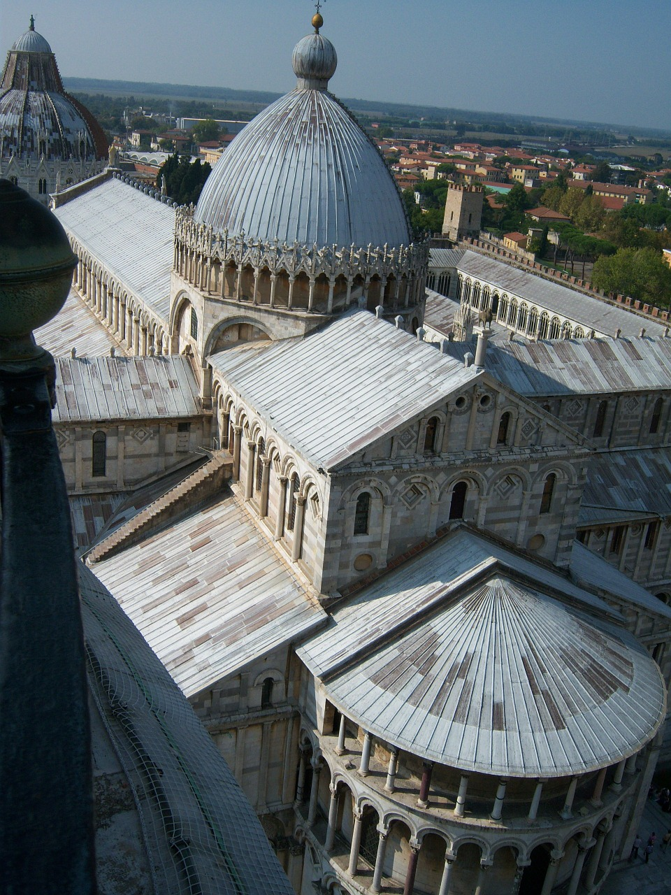 italy cathedral pisa free photo