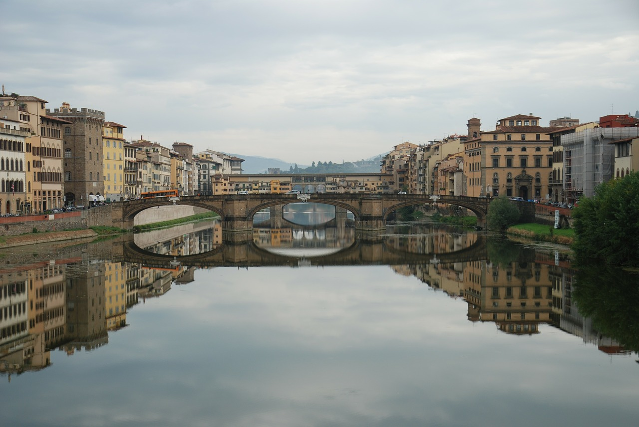 italy firenze town free photo