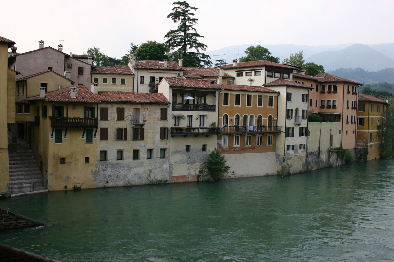 italy bassano brenta free picture