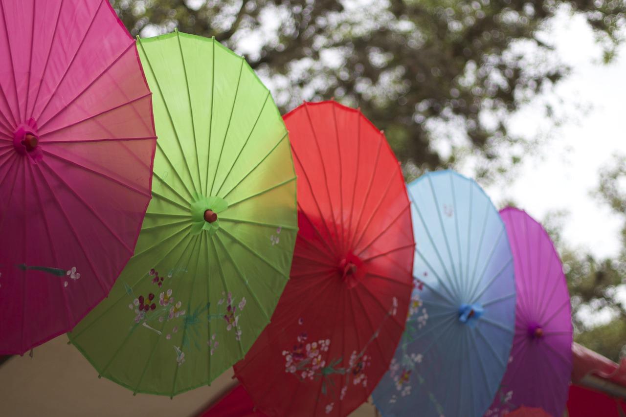 Japanese,umbrella,colorful,asian,tradition - free photo from needpix.com