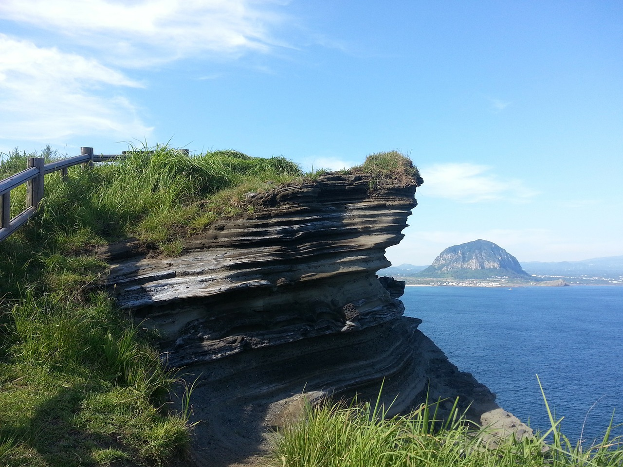 jeju three defense related olle gill free photo