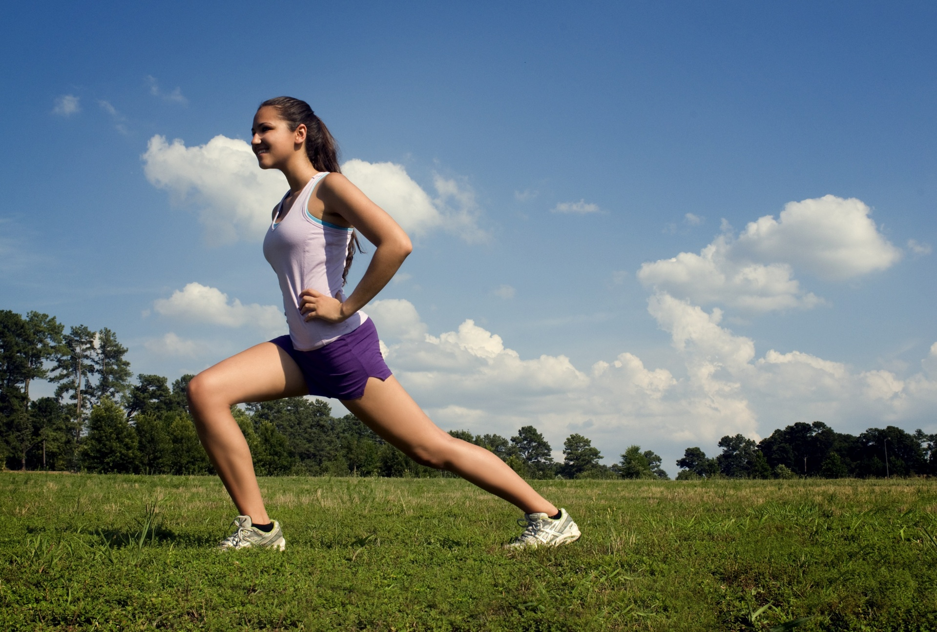 Girl,sport,stretching,exercise,fitness - free image from needpix.com