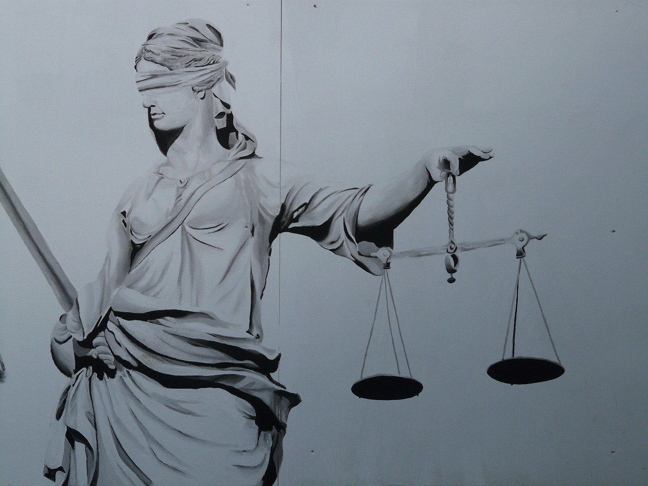 justice judgmental justitia justitia free photo