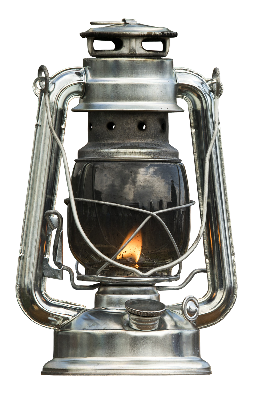 Kerosene lamp,lamp,old,wire mesh,light - free photo from needpix.com