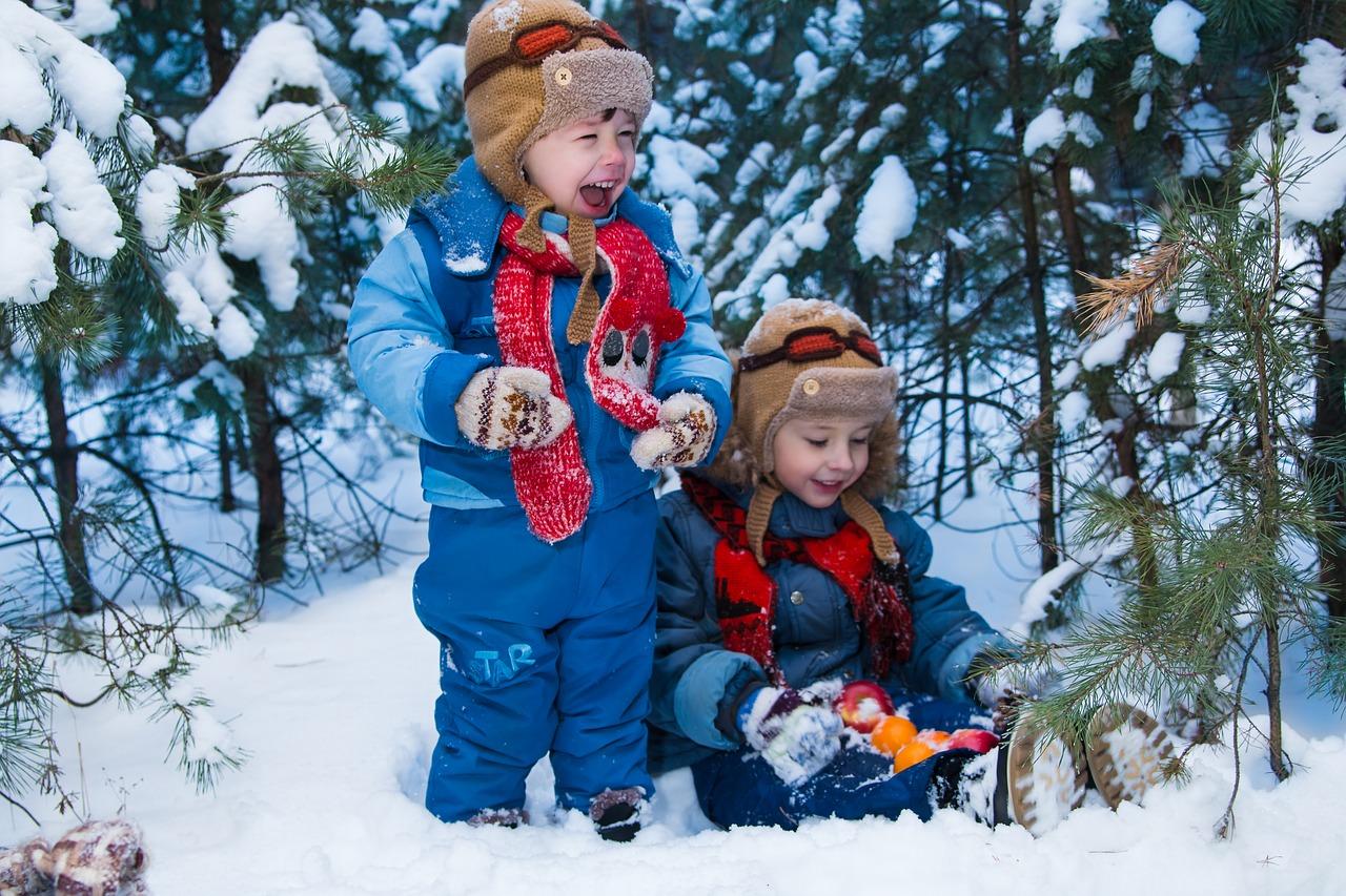 Bästa Vinteroverallen För Barn 2020