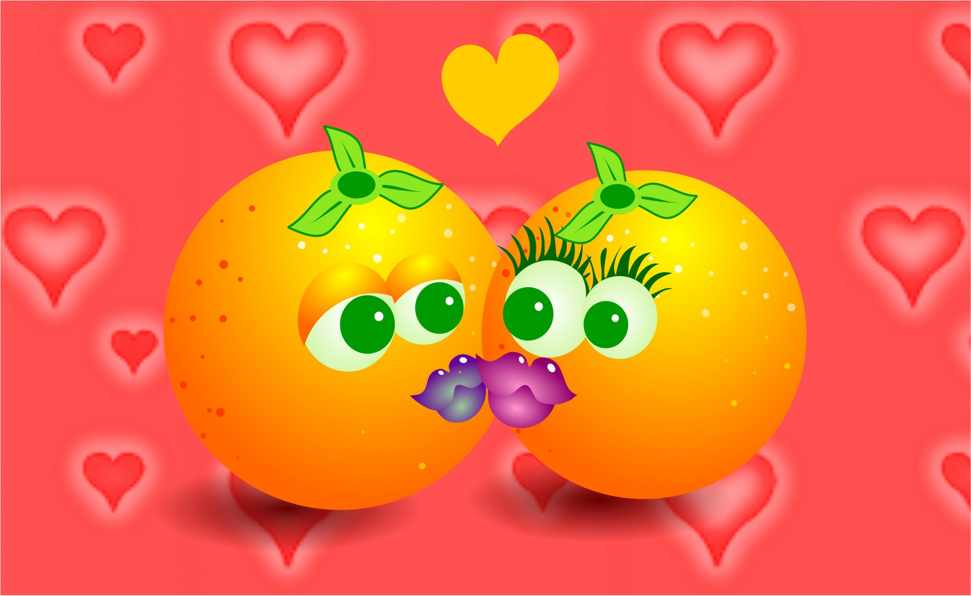 картинка с поцелуйчиками любимому