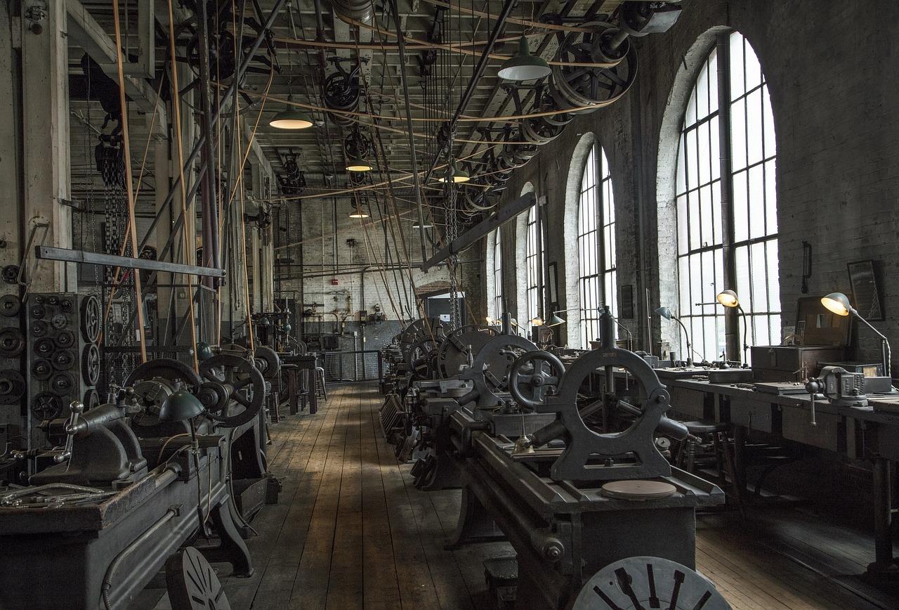 Laboratory, vintage, historic, thomas edison, national historical park -  free image from needpix.com