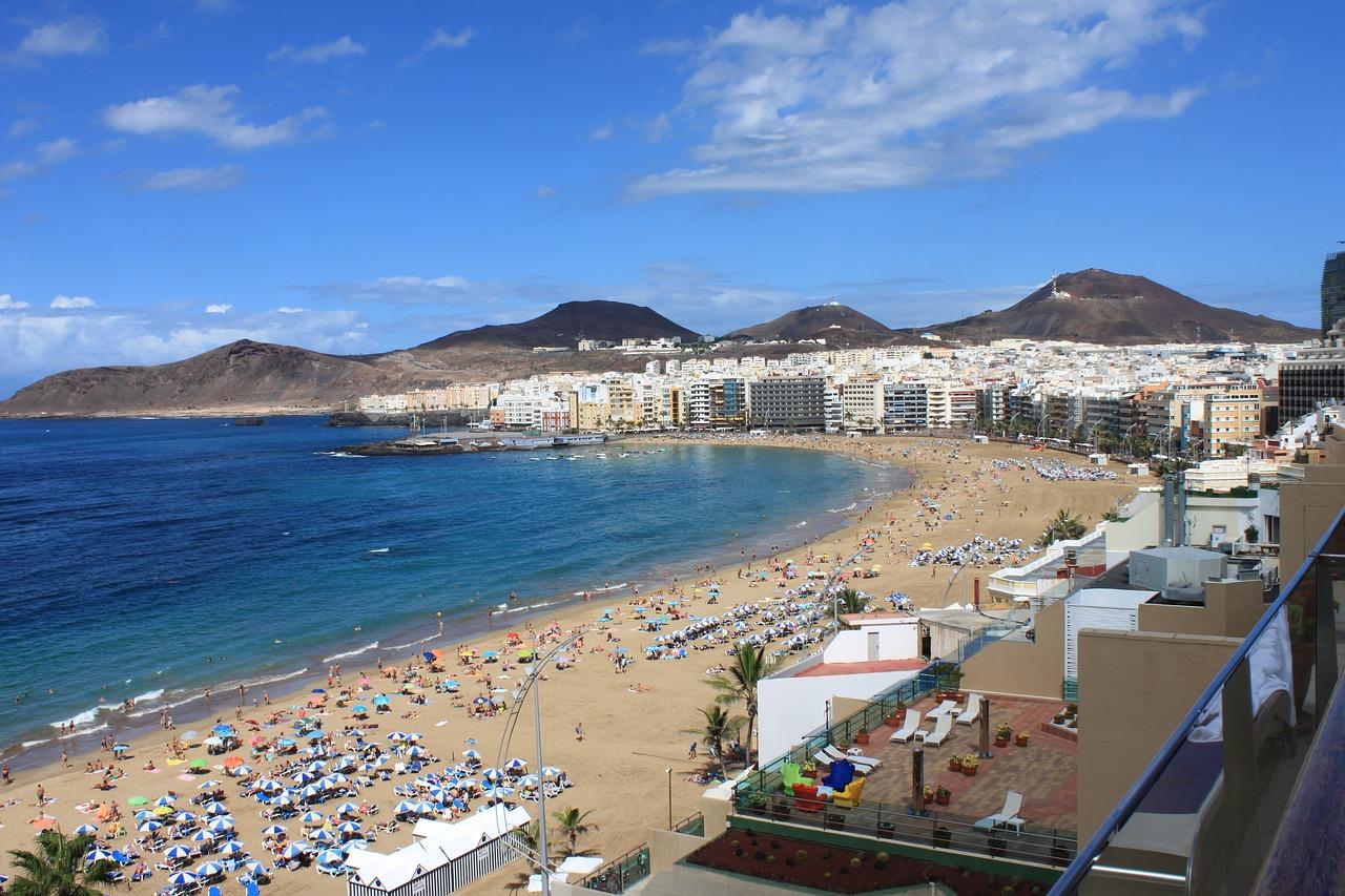 Ayuntamientos de Las Palmas de Gran Canaria