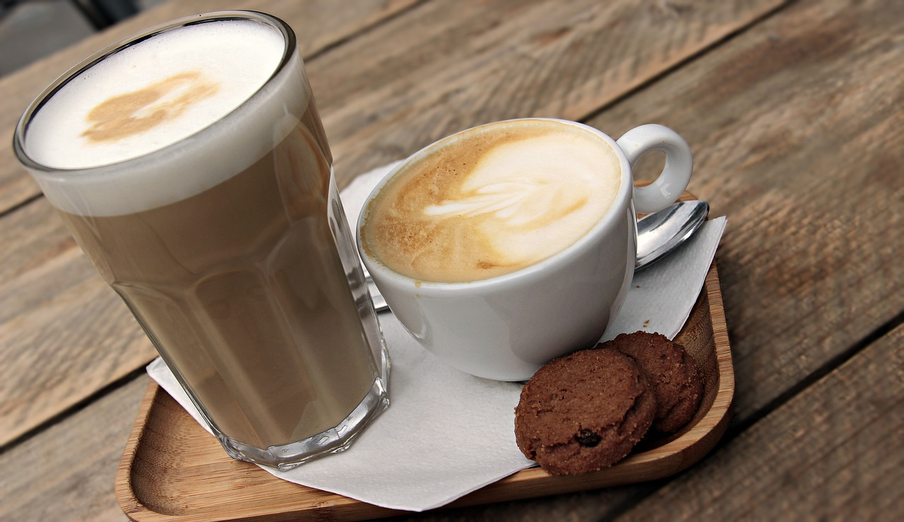 Macchiato vs mocha, what gives?