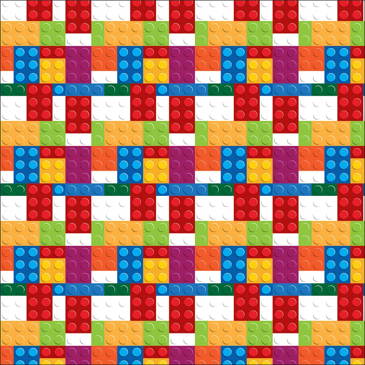 lego background  lego building blocks pattern  lego free photo
