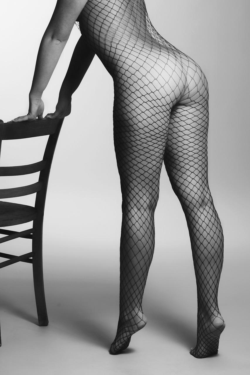 Remarkable, erotic leg picture