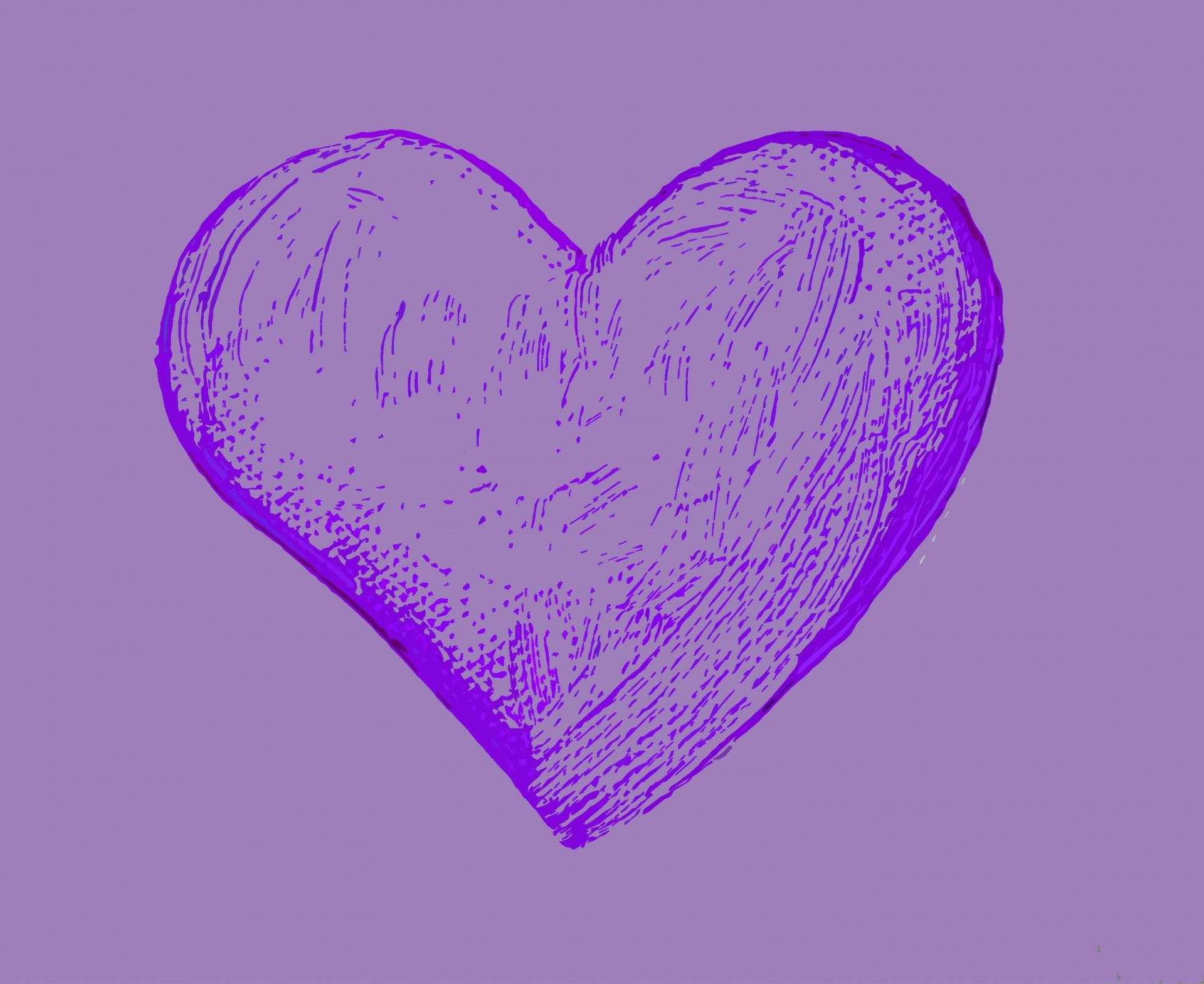 Картинки фиолетовое сердце, приколы пью