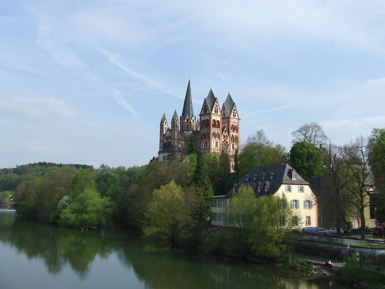 limburg germany hesse free photo
