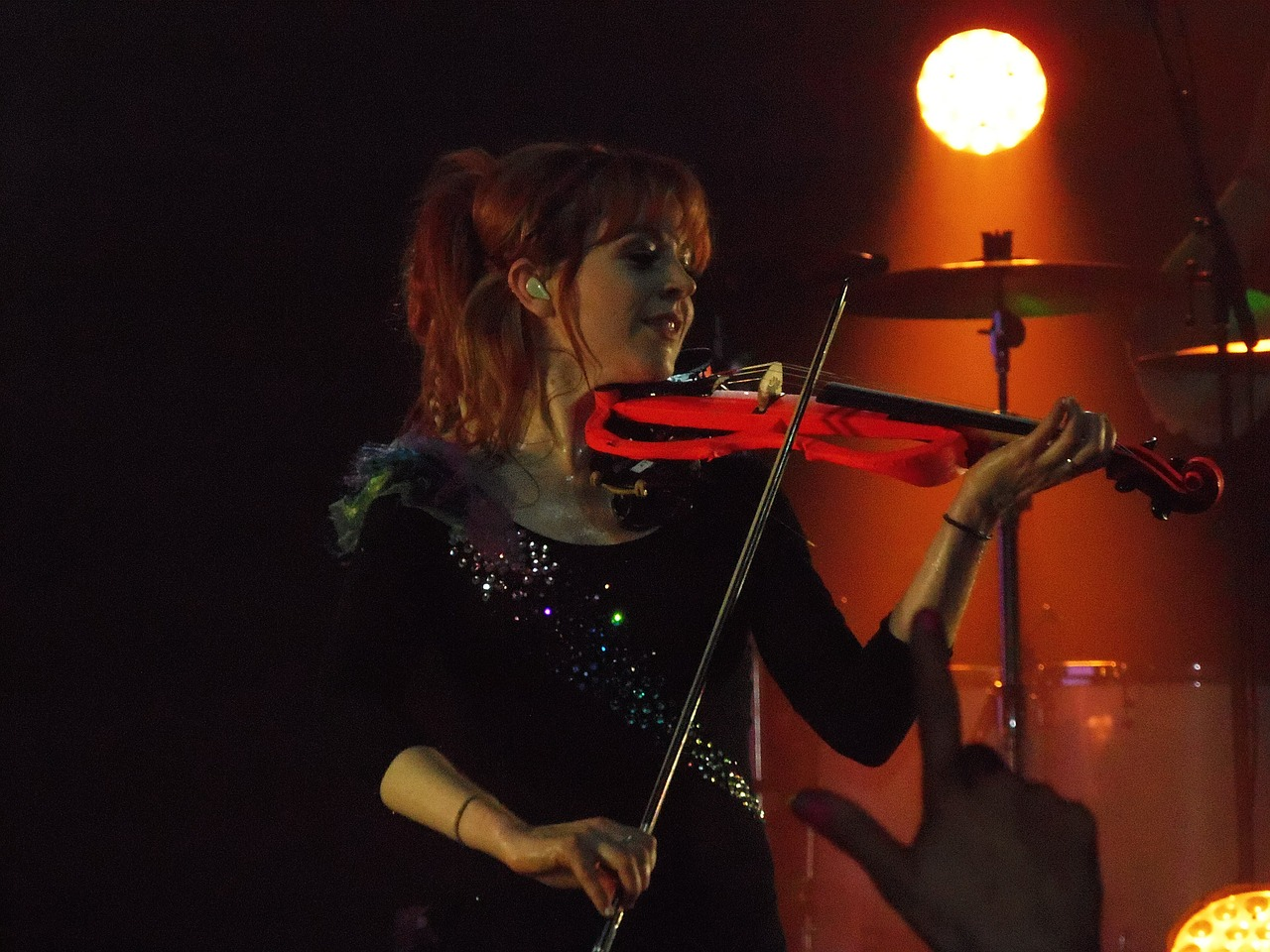 lindsey stirling talented techno free picture