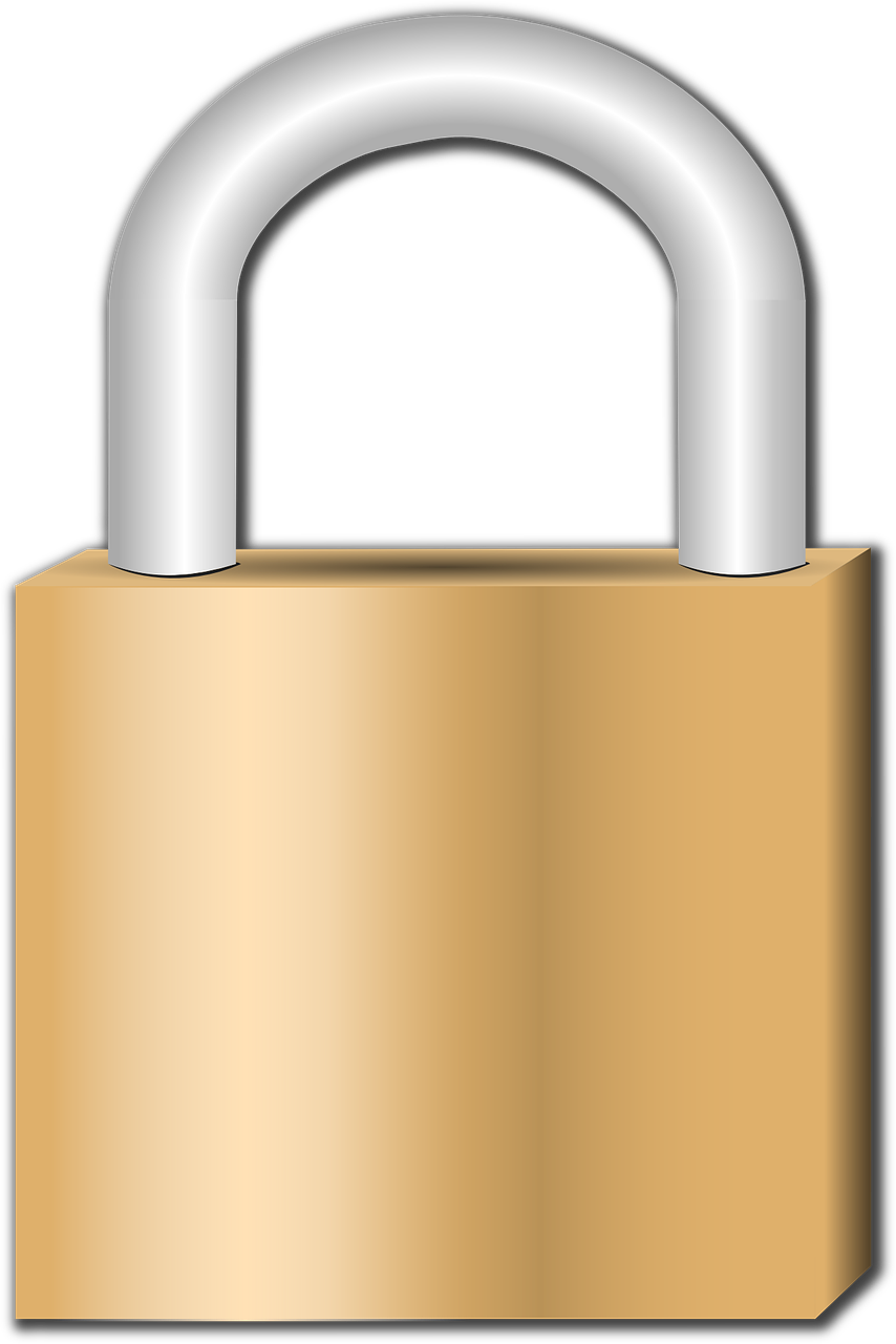 lock padlock security free photo