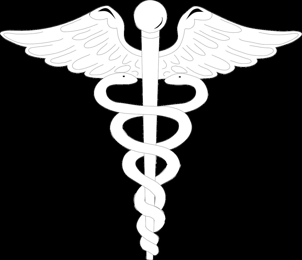 Logomedicalcaduceussignssymbols Free Photo From Needpix