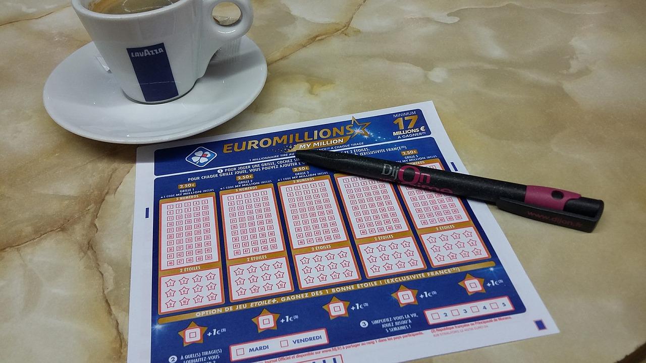 best lottery odds in Kazakhstan